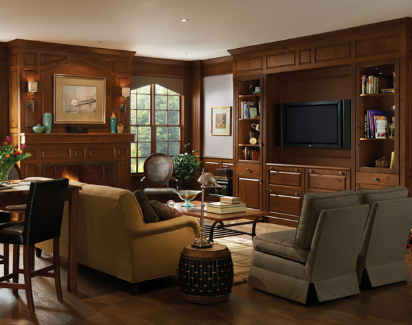 Other Interiors: Woodland Meadows